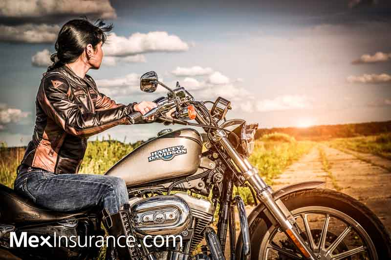 Instant Motorcycle Insurance